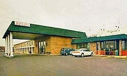 Regency Inn and Suites West Plains