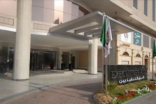 Executives Hotel Olaya