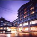 松本樓飯店