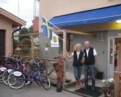 STF Vandrarhemmet Hvilan Norrtalje