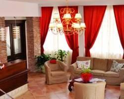 Hotel Mucci