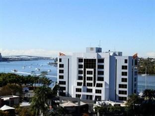 Brisbane Riverview Hotel
