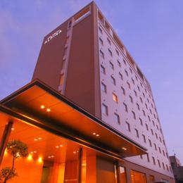 스파 호텔 알피나 히다 타카야마