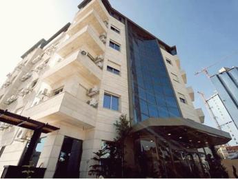Panorama Amman Hotel Suites