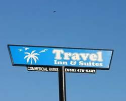 Travel Inn & Suites