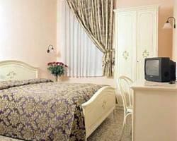 Adventure Hotel Roma