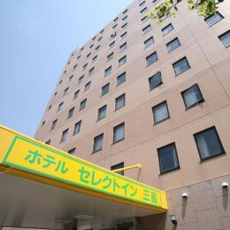 Hotel Select In Mishima