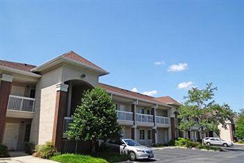 Extended Stay America - Durham - University - Ivy Creek Blvd.