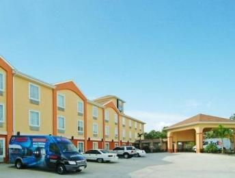 Comfort Inn Marrero