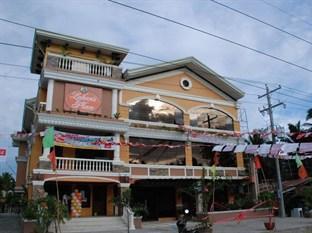 Lakan's Place