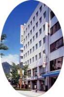 Mihara Station Hotel