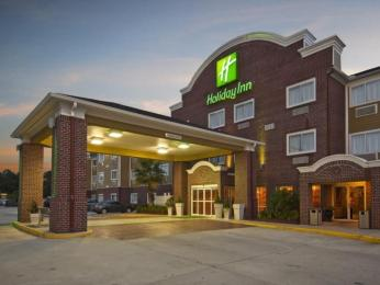 Holiday Inn Hotel and Suites