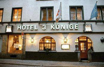 Hotel Drei Konige