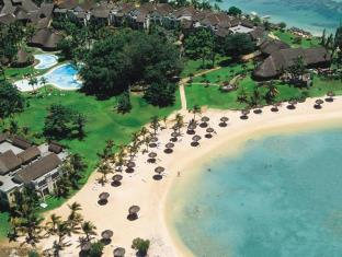 Beachcomber Le Canonnier Hotel