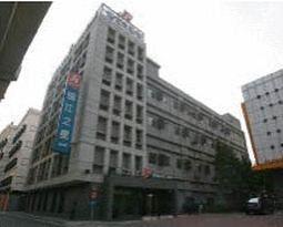 Jinjiang Inn (Shanghai Chifeng Road)