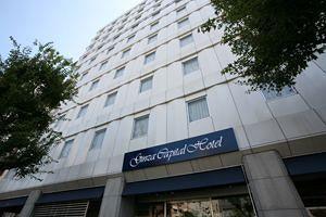 Ginza Capital Main Hotel