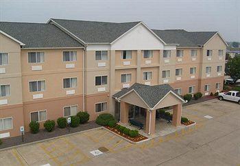 Fairfield Inn St. Louis Collinsville