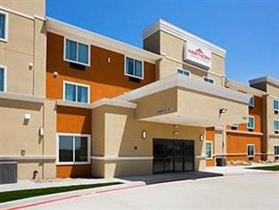 Hawthorn Suites by Wyndham San Angelo
