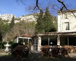 Hotel Restautrant du Parc