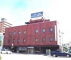 Toyama Urban Hotel