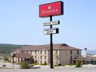 ‪Ramada Summerset/Rapid City West‬