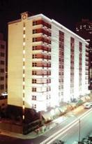 Warwick Hotel New Orleans