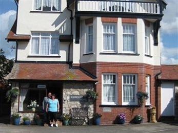 The Ashmount Hotel