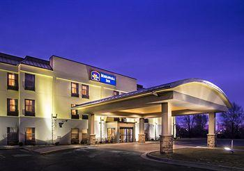 Best Western Plus Mishawaka Inn