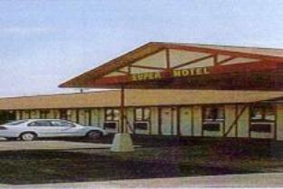 Economy Motel McCook