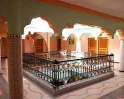 Hotel Restaurant Kasbah Essalam