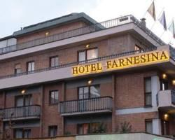 Farnesina Hotel