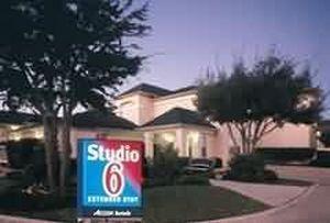 Studio 6 Jacksonville - Baymeadows