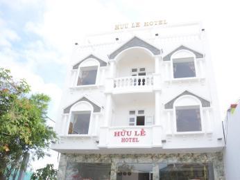 Huu Le Motel