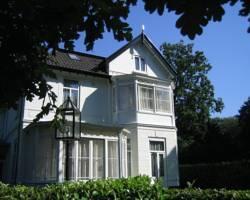 Hotel Villa Trompenberg