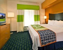 Fairfield Inn & Suites by Marriott Lake City