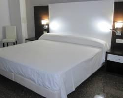 Hotel Fontana Plaza