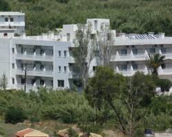 Matala Bay Hotel