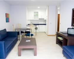 Apartamentos Turisticos Noray
