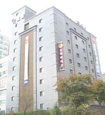 ホテルSR
