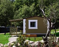 Camping Park Mareda