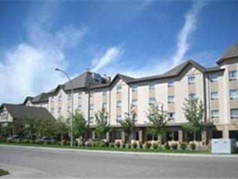 ‪Days Inn & Suites - West Edmonton‬