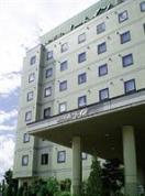 Route Inn 米澤站東