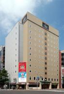 R&B Hotel Sapporo Kitasannishini