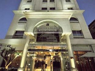 Warwick Il Palazzo Hotel and Suites