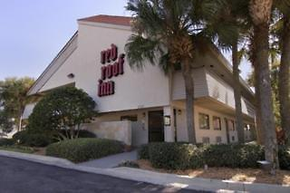 Red Roof Inn Tampa Busch