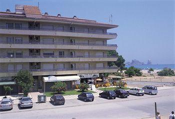 Apartments La Pineda