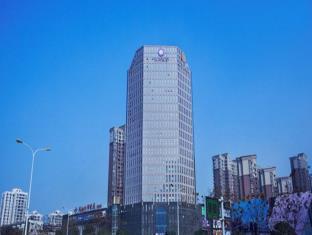 Joya Hotel Wuhan
