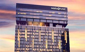 Photo of Oasia Hotel Singapore by Far East Hospitality