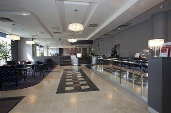 Jurys Inn London Chelsea
