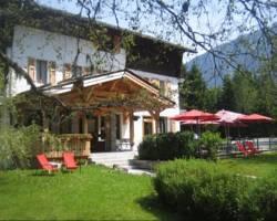 Hotel-Restaurant Arveyron